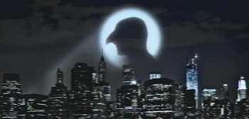 Birdman Returns Trailer