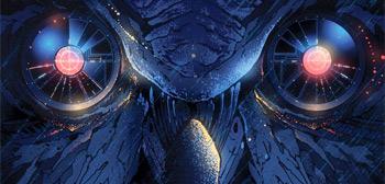 Blade Runner Art Show