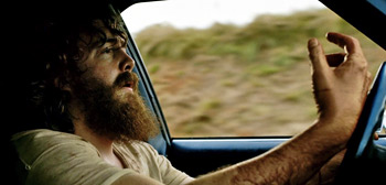 Blue Ruin Teaser Trailer