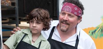 Jon Favreau's Chef
