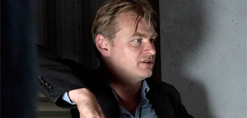 Star Wars? Bond? Christopher Nolan on Interest in Other Franchises