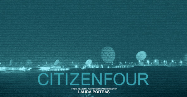 Laura Poitras - Citizenfour Interview