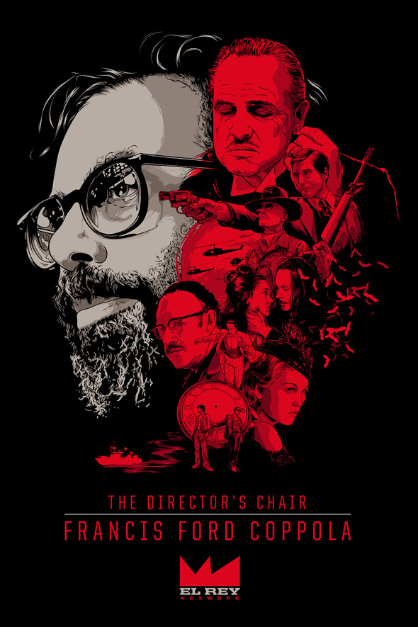 Francis Ford Coppola Artwork