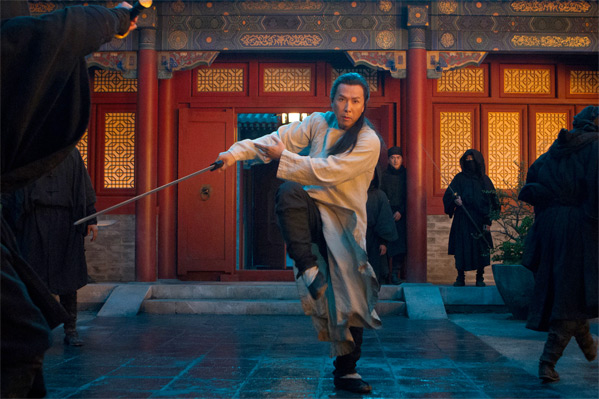 Crouching Tiger, Hidden Dragon Sequel