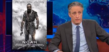 Jon Stewart - Noah