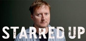Director David Mackenzie - Starred Up