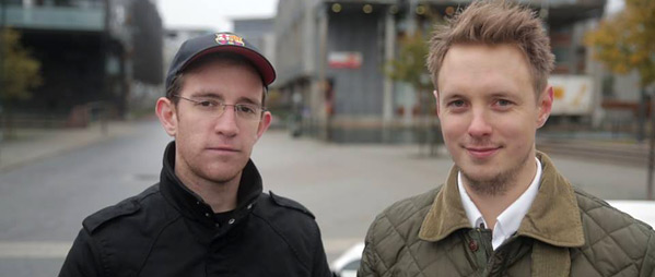 Andreas Climent & André Hedetoft