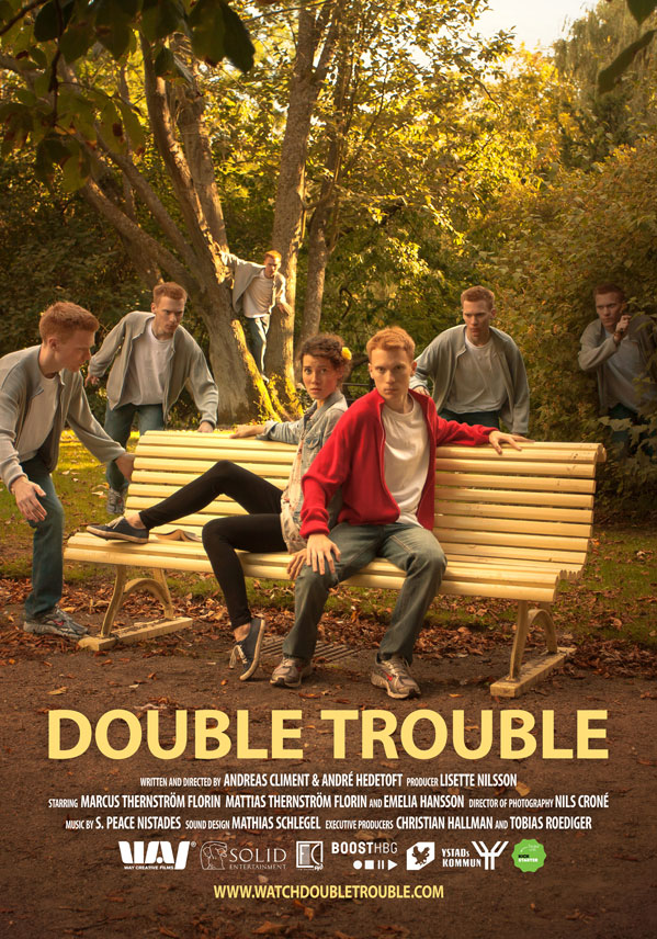 Double Trouble Short Film