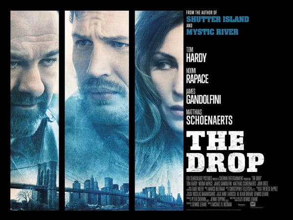 The Drop UK Quad