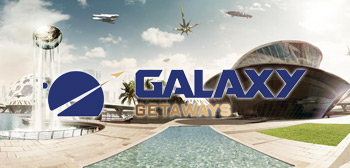 Galaxy Getaways