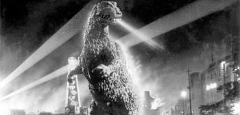 Godzilla Re-Release