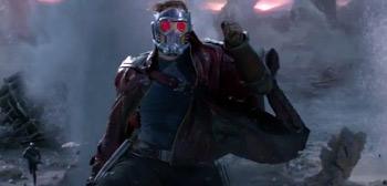 Guardians of the Galaxy International Trailer