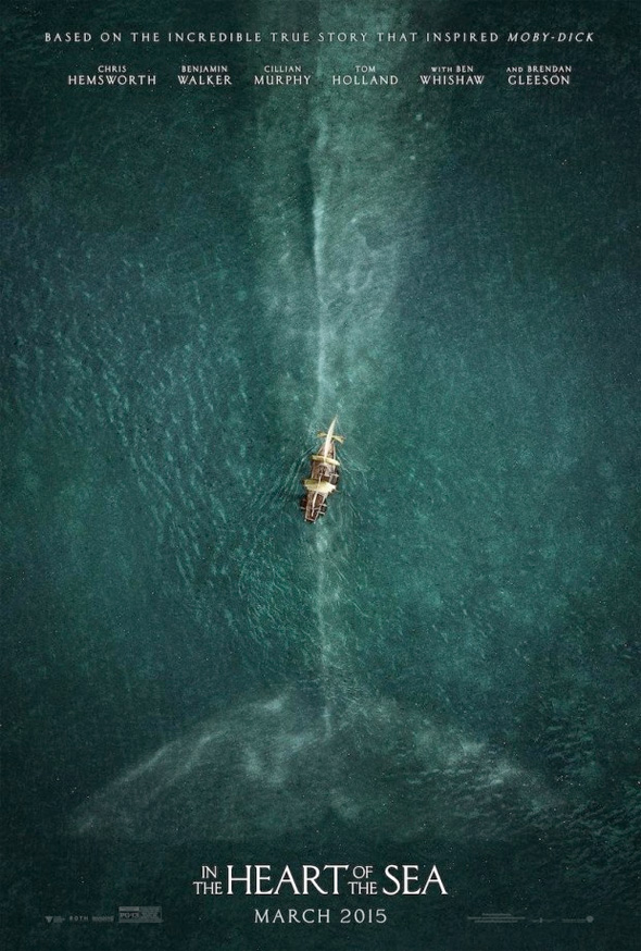 Ron Howard's Heart of the Sea