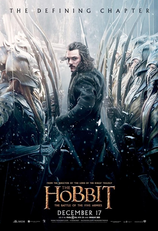 The Hobbit: The Battle of Five Armies