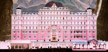 Hotels on Film