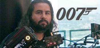 Cinematographer Hoyte van Hoytema Recruited by MI6 for 'Bond 24'