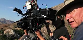 IMAX 3D Digital Camera Featurette