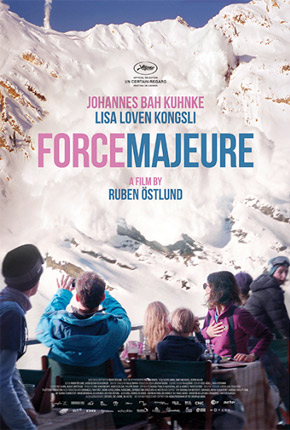 Indie Trailer Sunday - Force Majeure
