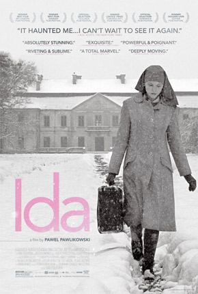 Indie Trailer Sunday - Ida