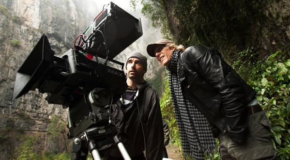 IMAX's New 3D Digital Camera