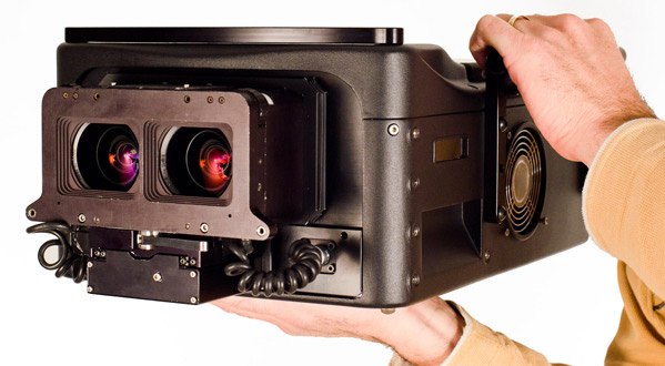 IMAX's New 3D Digital Camera