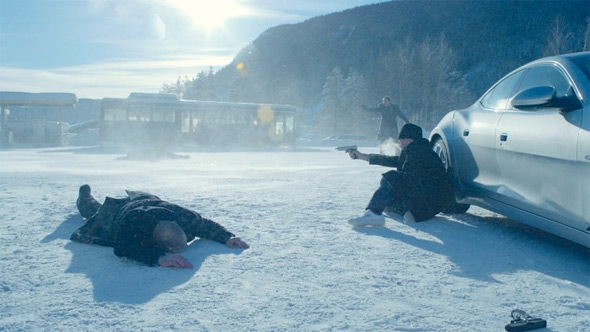 Photo from In Order of Disappearance