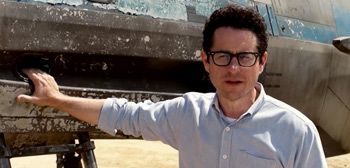 J.J. Abrams is Rumored to Return to Direct 'Star Wars: Episode IX'