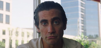 Nightcrawler Teaser - Jake Gyllenhaal