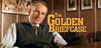 The Golden Briefcase - Character Actors