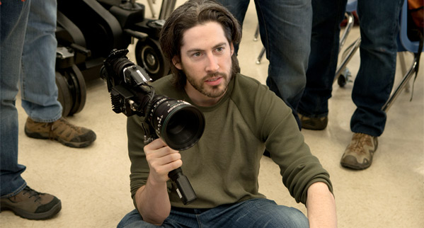 Jason Reitman Interview
