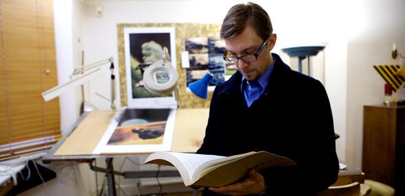 Jodorowsky's Dune Documentary Interview