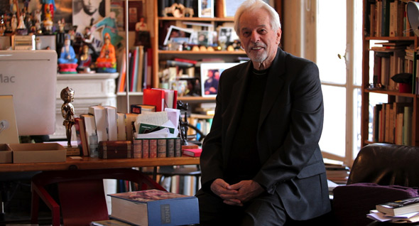 Jodorowsky's Dune Documentary Interview