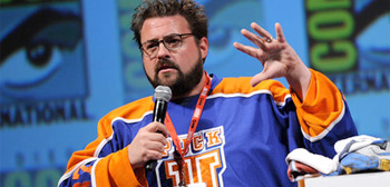 Kevin Smith Comic-Con