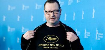Lars von Trier Berlin Shirt