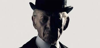 Mr. Holmes Teaser