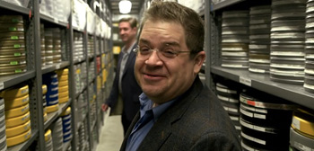 Patton Oswalt - The Academy Archives