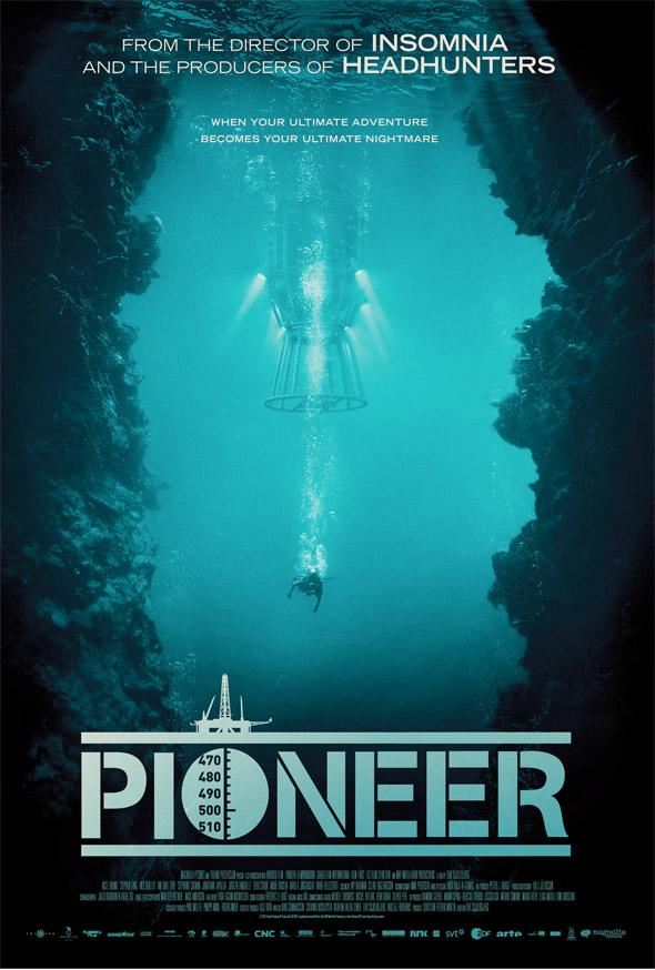Pioneer Poster