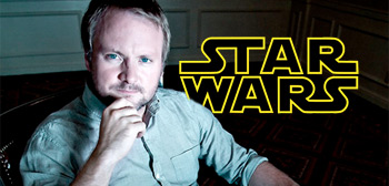 Rian Johnson / Star Wars