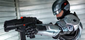 RoboCop Remake Sound Off