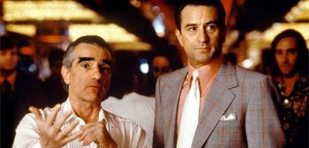 Scorsese / De Niro