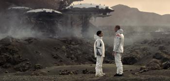 Similo Sci-fi Short Film