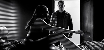 Sin City: A Dame to Kill For Sound Off
