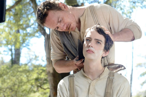 Slow West First Look