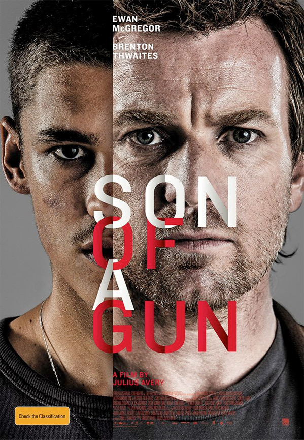 Son of a Gun First Look Photos