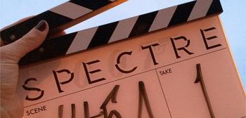 Spectre Behind-the-Scenes