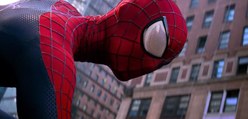 The Amazing Spider-Man 2 Super Bowl Spot