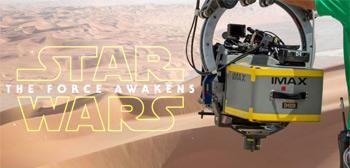 Star Wars IMAX