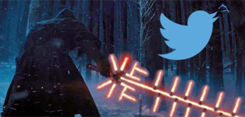 Star Wars: The Force Awakens Parody
