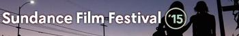 2015 Sundance Film Festival