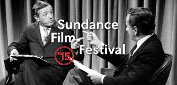 Sundance 2015